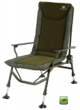 GIANTS FISHING Kreslo - Luxury Fleece MKII Chair