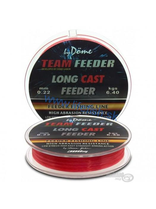 HALDORADO Vlasec Feeder Long Cast Line 300m, 0.25 mm / 8.6 kg