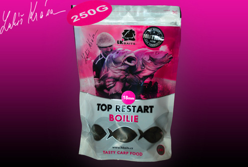 LK BAITS Top ReStart Nutric ACID 250g, 18mm
