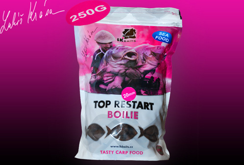 LK BAITS Top ReStart Sea Food 250g, 18mm