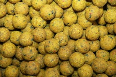 LK BAITS Euro Economic Sweet Peneapple 1 kg, 18mm