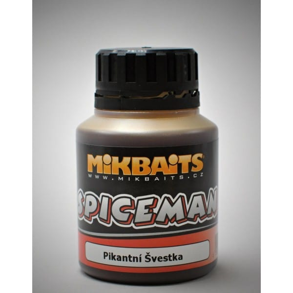 MIKBAITS Spiceman ultra dip 125ml - Pampeliška