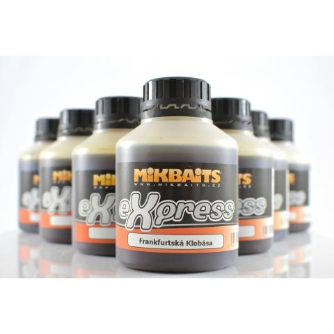 MIKBAITS eXpress ultra dip 125ml - Monster Crab