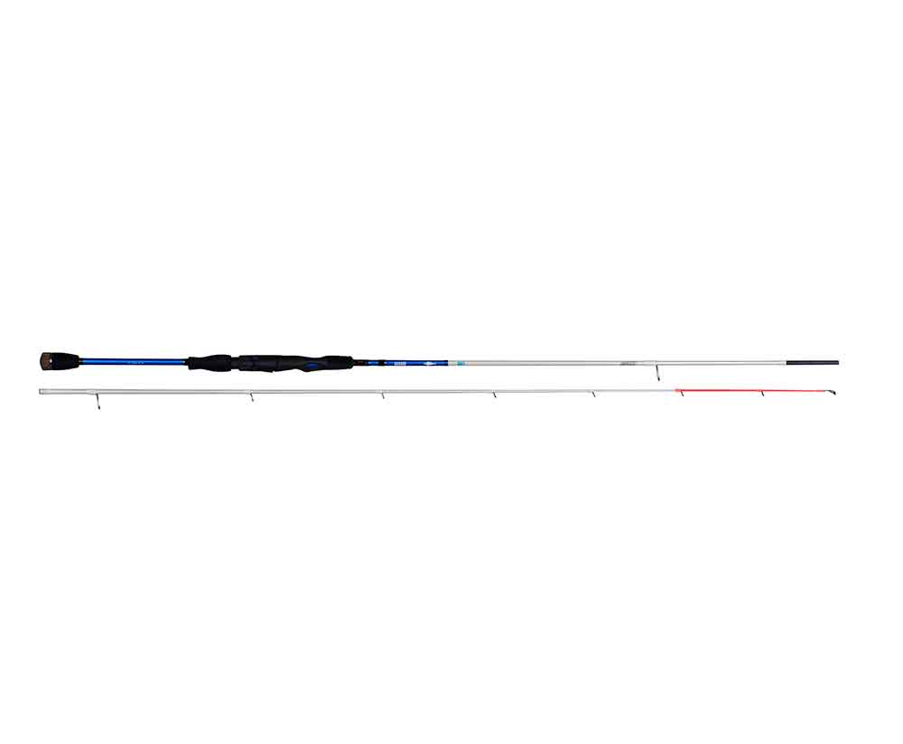 SAVAGE GEAR Salt 1DFR Ultra Light 2.18m 8-18g
