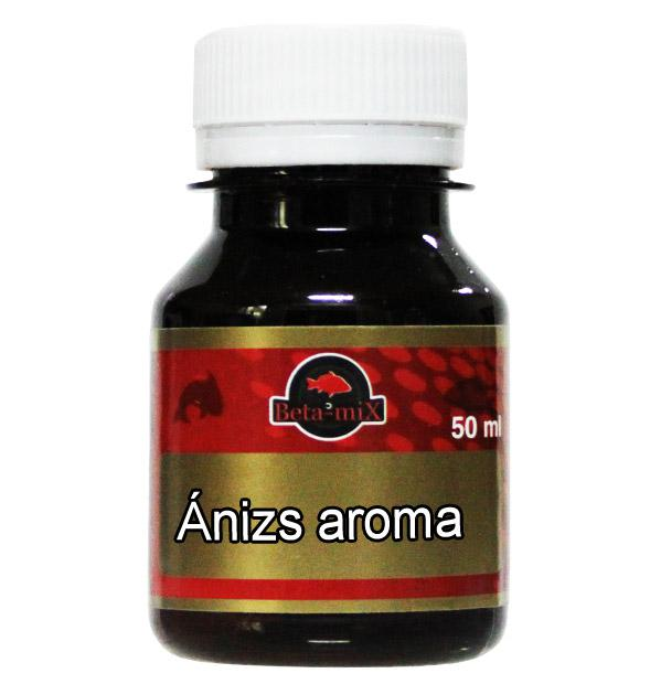 BETA MIX Aróma 50 ml - Škorica