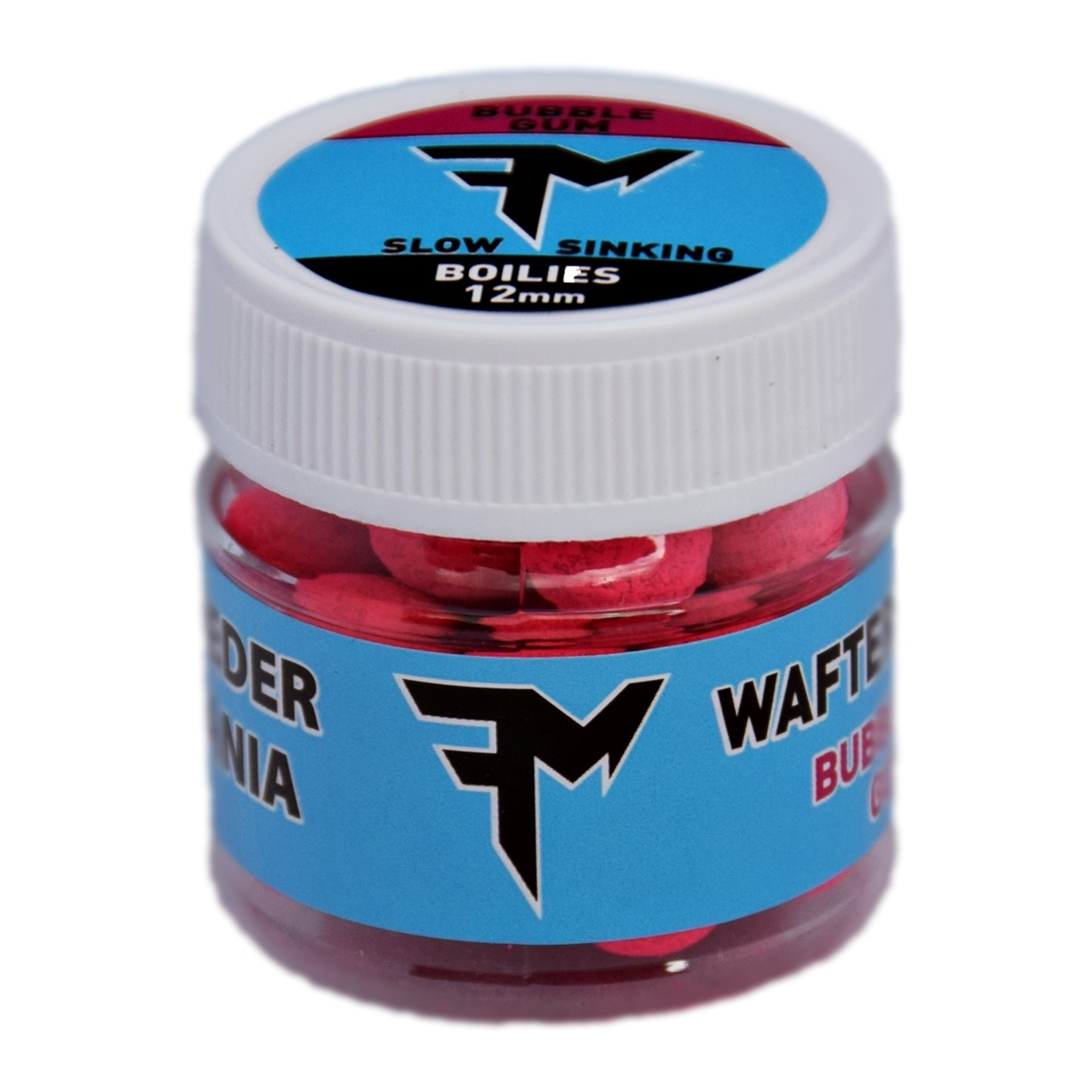 FEEDERMANIA Wafter - Bubble Gum 12mm, 25g