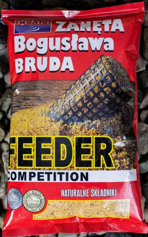 BOLAND Krmivo Competition 1kg - FEEDER HEAVY