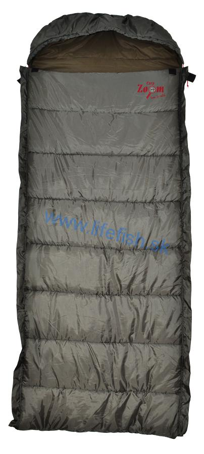 CARP ZOOM Comfort Sleeping Bag