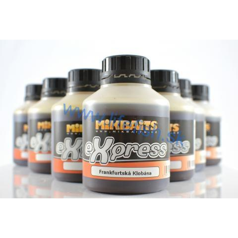 MIKBAITS eXpress ultra dip 125ml