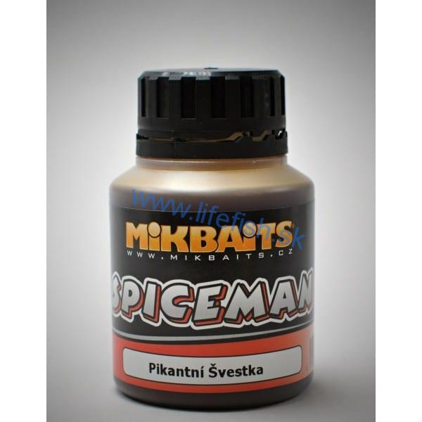 MIKBAITS Spiceman ultra dip 125ml