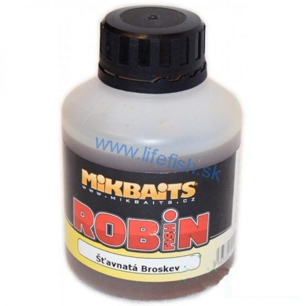 MIKBAITS Robin Fish booster 250ml
