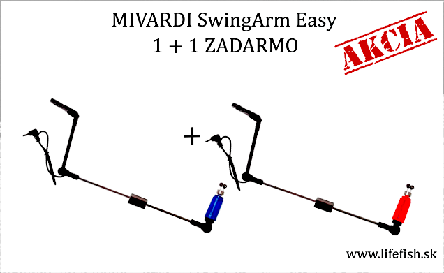 MIVARDI Swinger No130 - Set 1+1