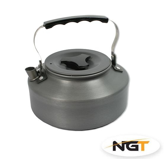 NGT Kanvica Camping Kettle 1.1 L