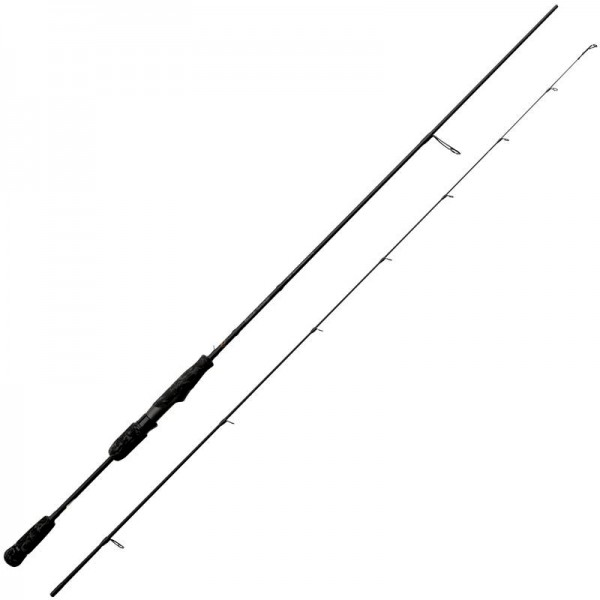 SAVAGE GEAR Black Savage Spin 1.98m 2-7g