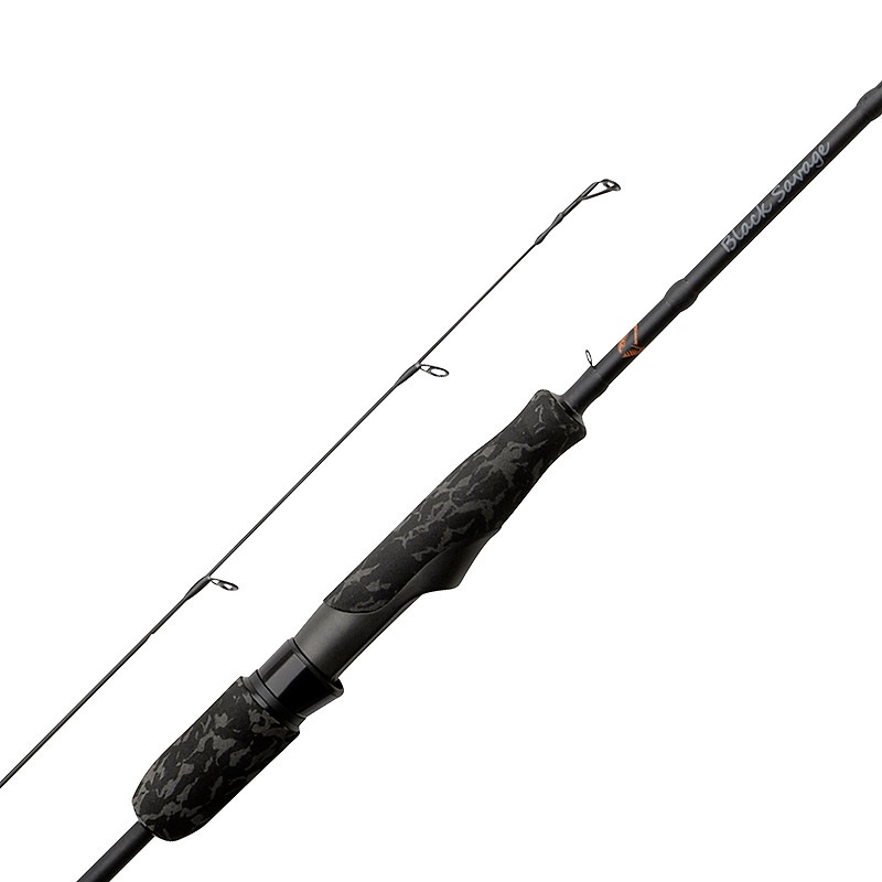 SAVAGE GEAR Black Savage Spin 2.2m 20-60g
