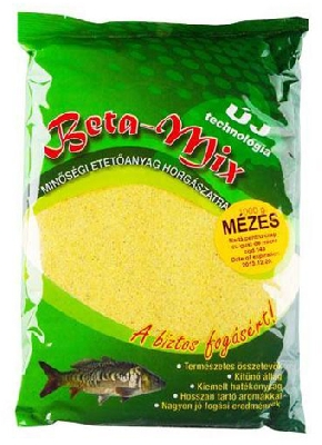 BETA MIX Krmivo 1 kg