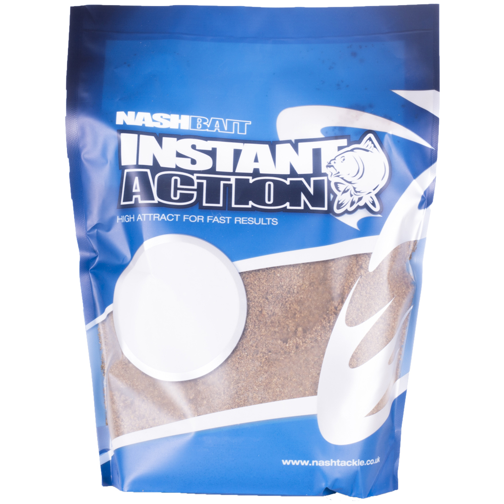 NASH Stick Mix Instant Action 1 kg