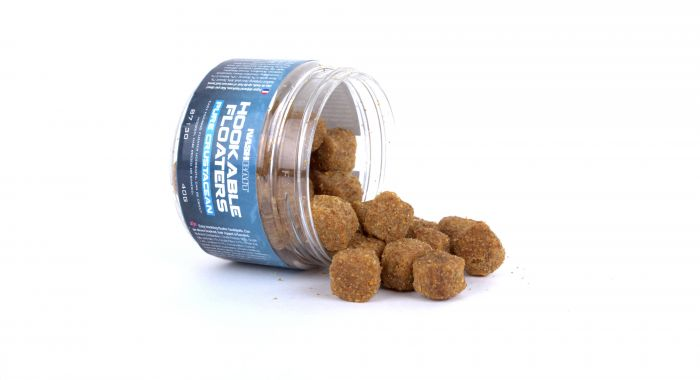 NASH Hookable Floaters Pure Crustacean 40 g