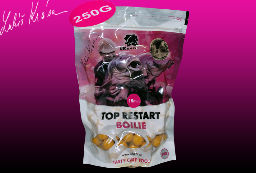LK BAITS World Record Carp Corn 250g