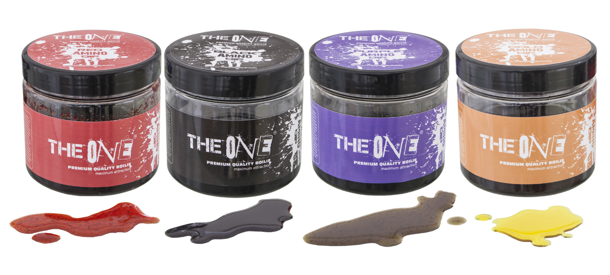 THE ONE Amino Dip 150ml