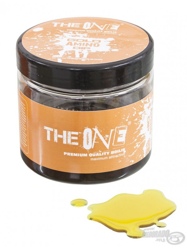 THE ONE Amino Dip 150ml - GOLD