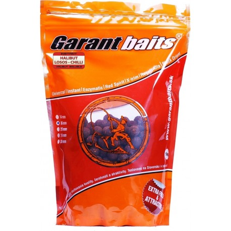 GARANT BAITS Halibut-Losos-Chilli 16mm 1kg