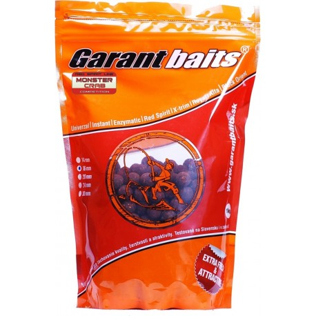 GARANT BAITS Monster Crab 20mm 1kg