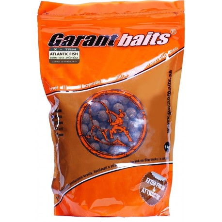 GARANT BAITS Atlantic Fish 20mm 1kg