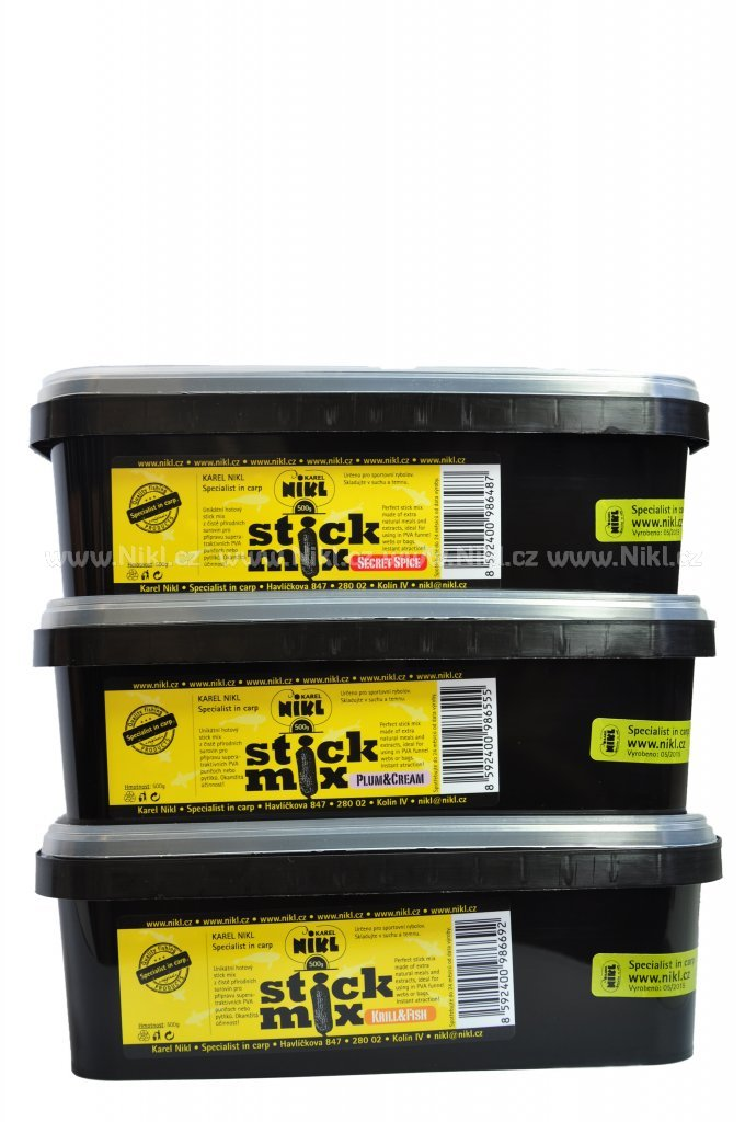 NIKL Stick Mix 500g