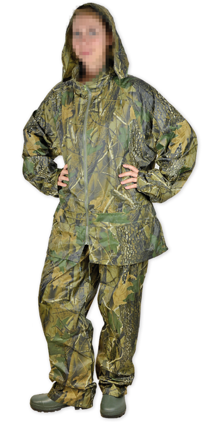 CARP ZOOM Nepremokavá súprava - HIGH-Q Rain Suit - XL