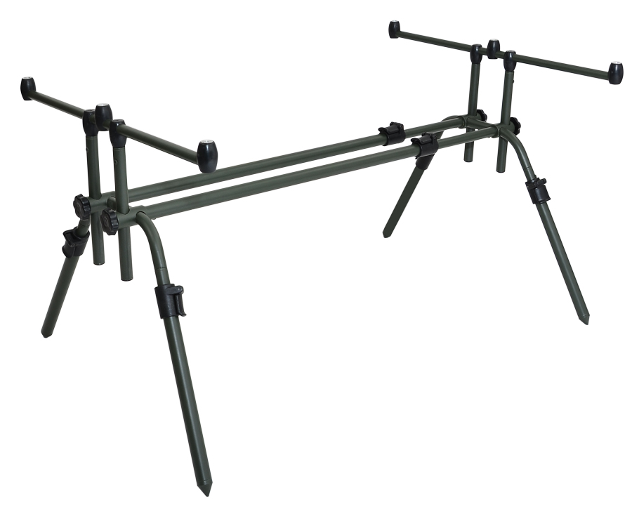 CARP ZOOM Stojan na prúty - Double Bar Rod Pod