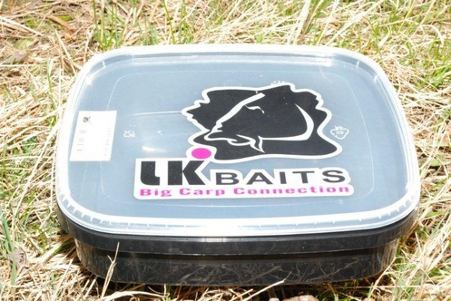 LK BAITS Tackle Box 2,5 l