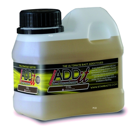 STARBAITS Liquid ADD IT CSL - 500ml