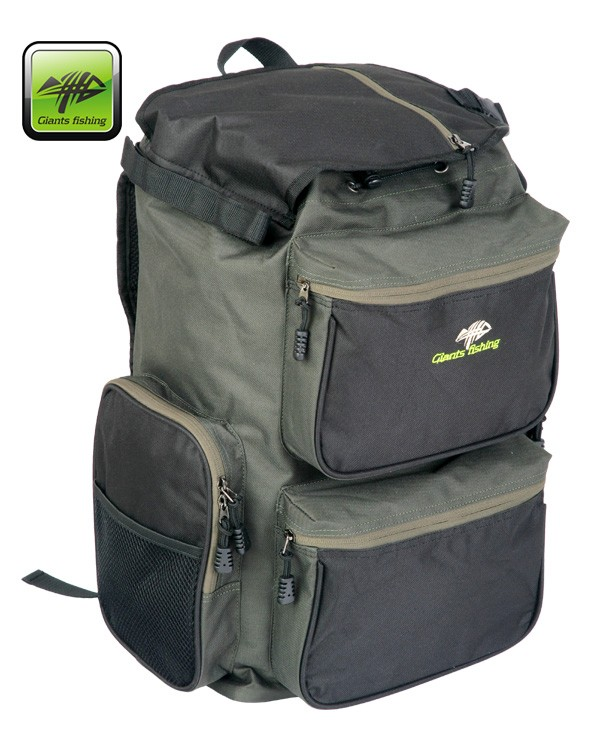 GIANTS FISHING Batoh - Rucksack Classic Medium - 30 L