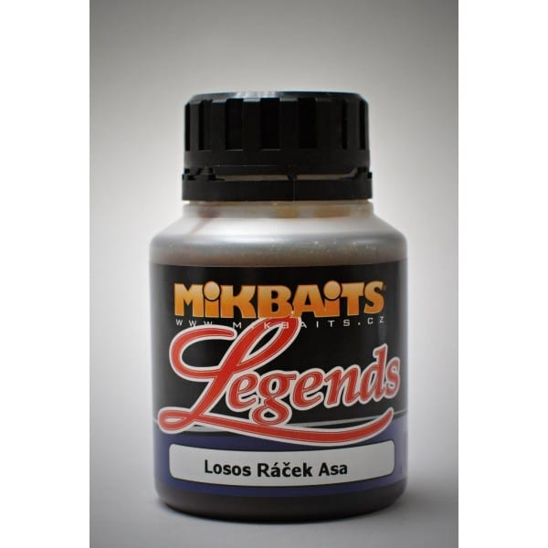 MIKBAITS Legends ultra dip 125ml