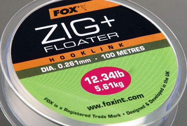 FOX Zig & Floater Line 0.280 / 6.80kg