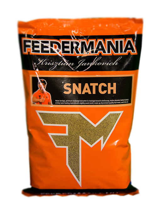 FEEDERMANIA SNATCH - Method Mix 900g