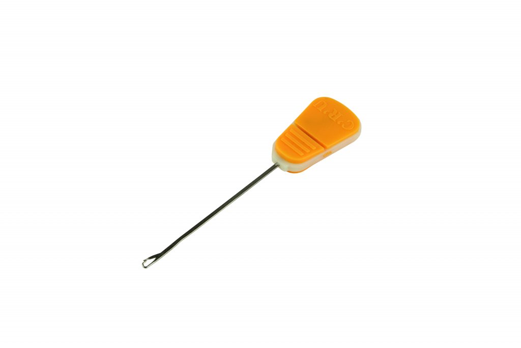 CARP´R´US Boilie Ihla - Baiting needle - Original ratchet needle - Orange