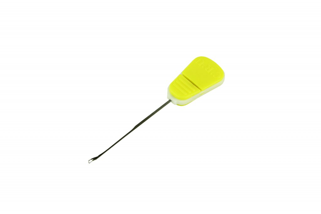 CARP´R´US Boilie Ihla - Baiting needle - Splicing fine needle - Yellow