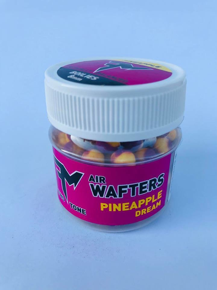 FEEDERMANIA Air Wafter - Pineapple Dream 8mm, 20g