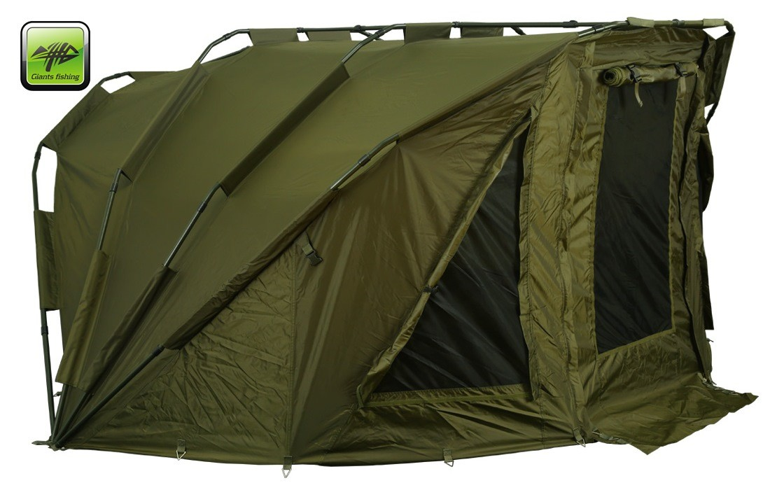 GIANTS FISHING Bivak - SPX Plus Bivvy 2 Man