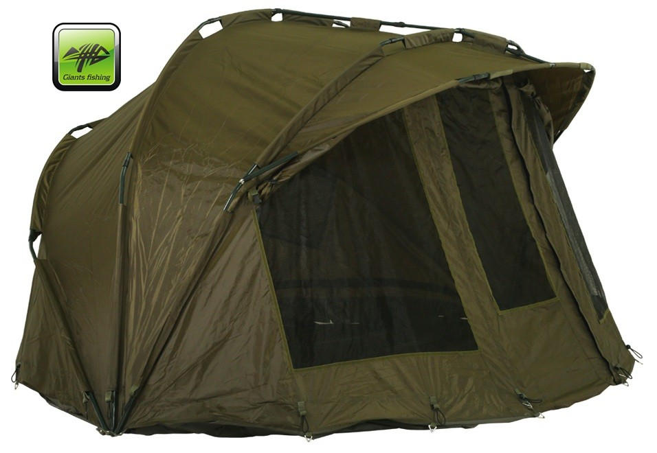 GIANTS FISHING Bivak Monster Bivvy 2.5 Man