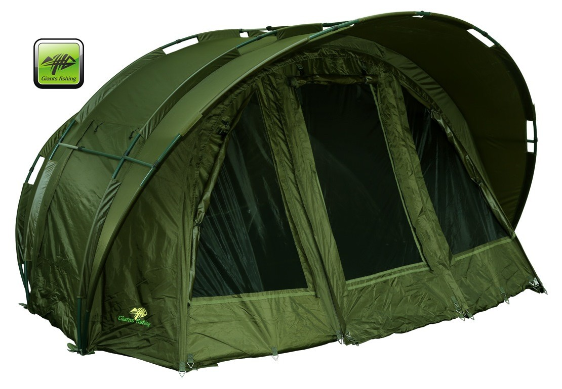 GIANTS FISHING Bivak - MX Dome Bivvy 2 Man