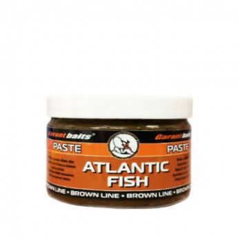 GARANT BAITS Obaľovacia pasta ATLANTIC FISH - 150ml