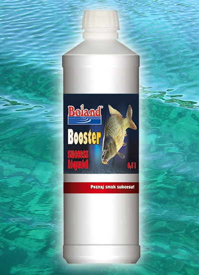 BOLAND Booster 500ml