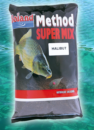 BOLAND Method Super Mix 1kg