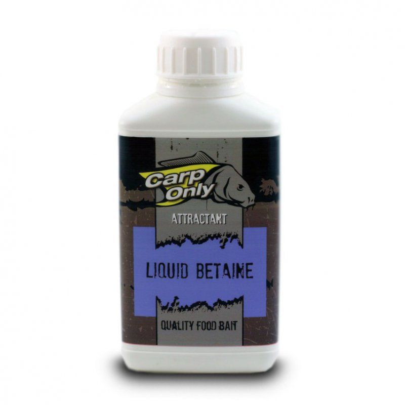 CARP ONLY Atraktant Liquid Betaine 250ml