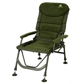 GIANTS FISHING Kreslo RWX Large Fleece Chair