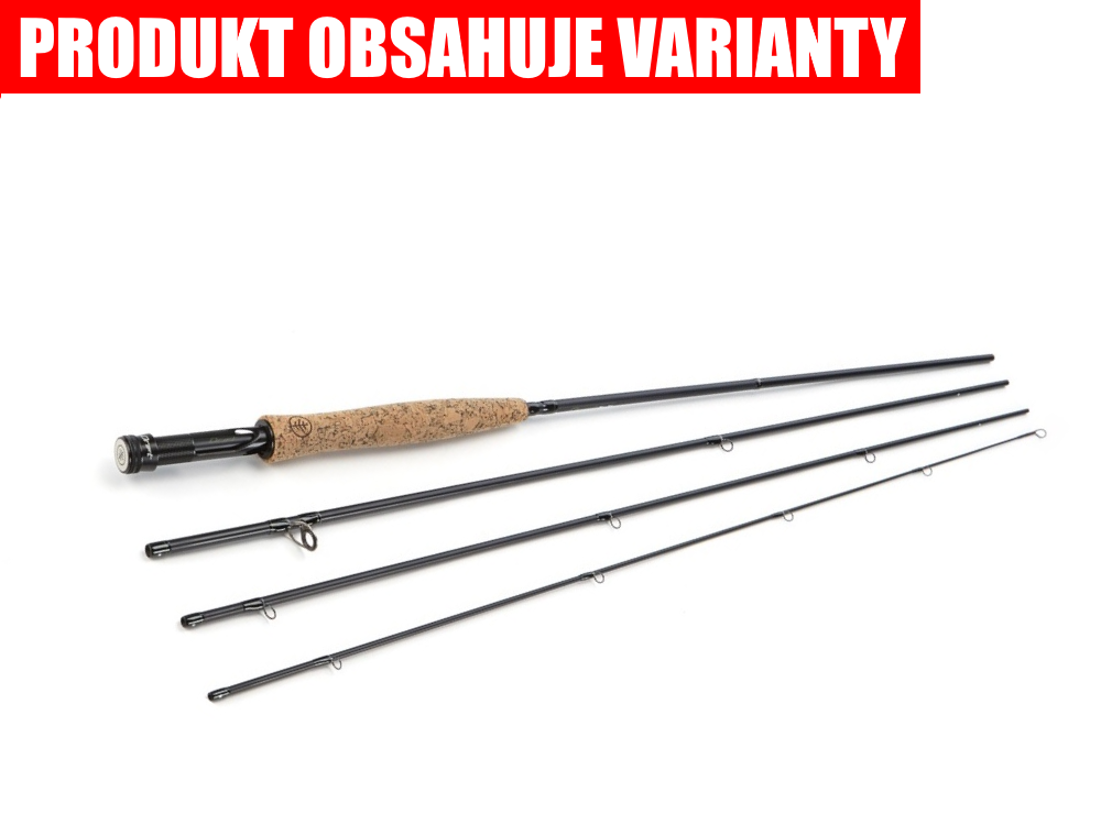 WYCHWOOD Muškársky prút Drift - 9ft Fly Rod
