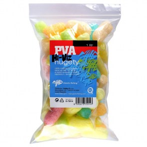 GIANTS FISHING PVA nuggets Hi-Viz - 1 liter